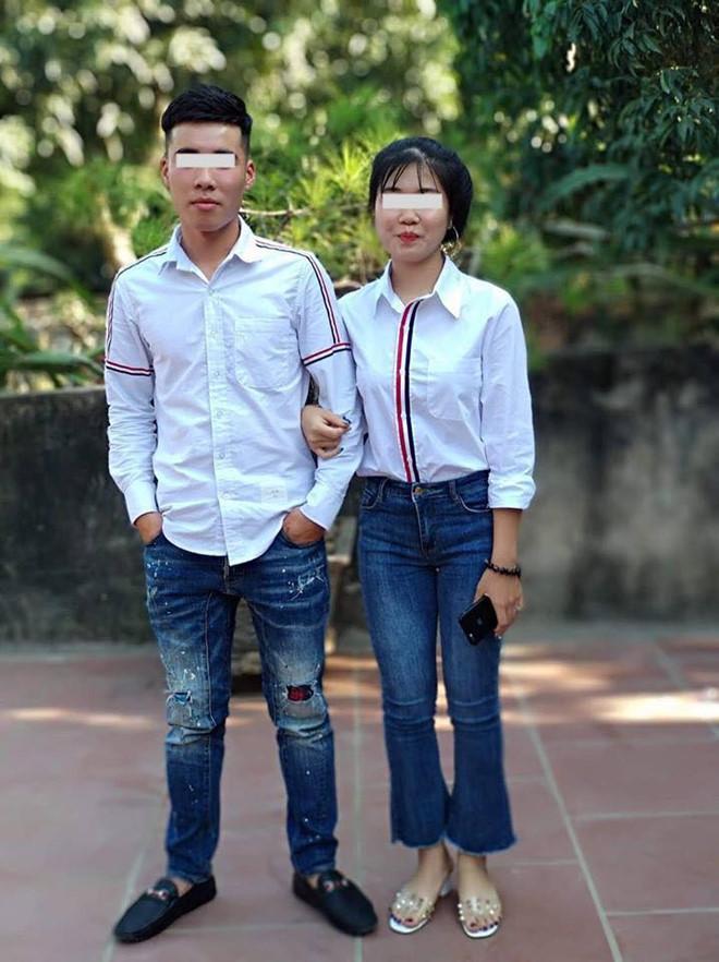 Tết này đi đâu cũng thấy chiếc áo sơ mi quốc dân của giới trẻ Việt-5