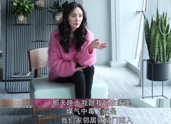 Dương Mịch chia sẻ về tai nạn suýt mất mạng khi còn nhỏ, hết Tết vẫn chưa có thể về thăm con gái-7