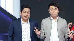 Bị fans của Trấn Thành mắng chửi, Đức Thịnh lên tiếng: 'Cậu ấy là ngôi sao nên được nhiều người o bế và vỗ về'