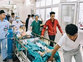Hơn 4.000 người nhập viện vì đánh nhau trong Tết
