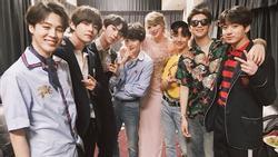 Được mời dự Grammy và loạt show Mỹ, BTS thực chất chỉ là 'mồi' rating?