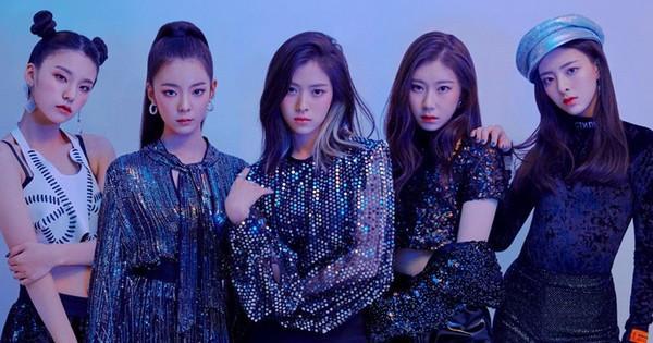 ITZY chính thức debut: JYP gom tất cả tinh hoa từ Wonder Girl - Miss A - Twice-2