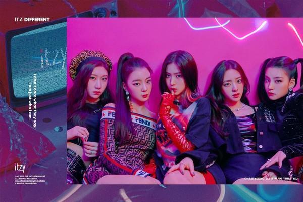 ITZY chính thức debut: JYP gom tất cả tinh hoa từ Wonder Girl - Miss A - Twice-3