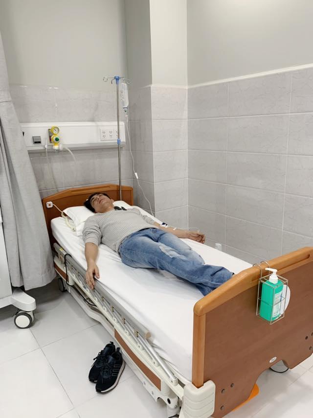 Trước khi tự tử, chồng cũ Phi Thanh Vân bi lụy nhắn con: Ba xin lỗi vì không làm tròn bổn phận-2