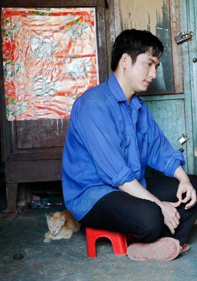 Trước khi tự tử, chồng cũ Phi Thanh Vân bi lụy nhắn con: Ba xin lỗi vì không làm tròn bổn phận-1