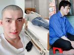 Chồng cũ Phi Thanh Vân nương nhờ cửa chùa sau khi thoát chết vì nợ nần chồng chất-4