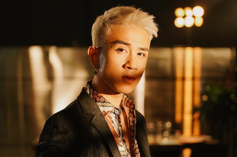 Dương Edward: MV mới không thành công tôi sẽ bỏ hát-6