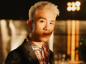 Dương Edward: 'MV mới không thành công tôi sẽ bỏ hát'