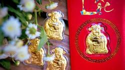 Ngày Thần Tài nên mua vàng như thế nào để cả năm 2019 phát tài phát lộc?