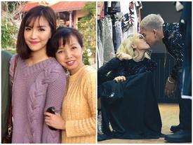 Mẹ Bích Phương mượn MV thả thính của Big Daddy để dằn mặt con gái mau có người yêu