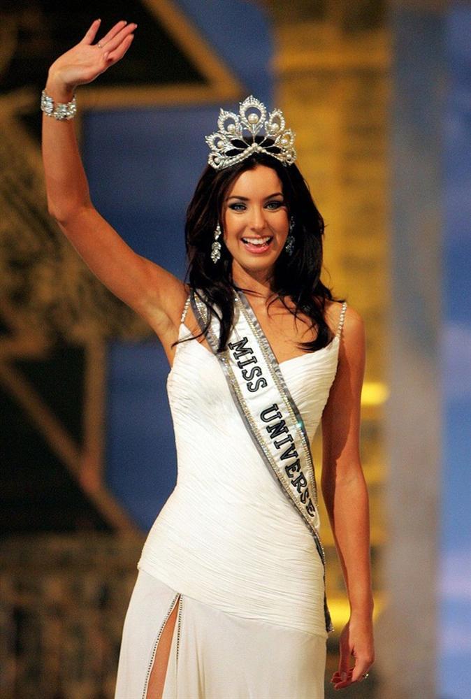 Muốn đăng quang Hoa hậu Hoàn vũ, đọc ngay 3 bí kíp vàng của đại mỹ nhân Natalie Glebova đảm bảo thắng-2