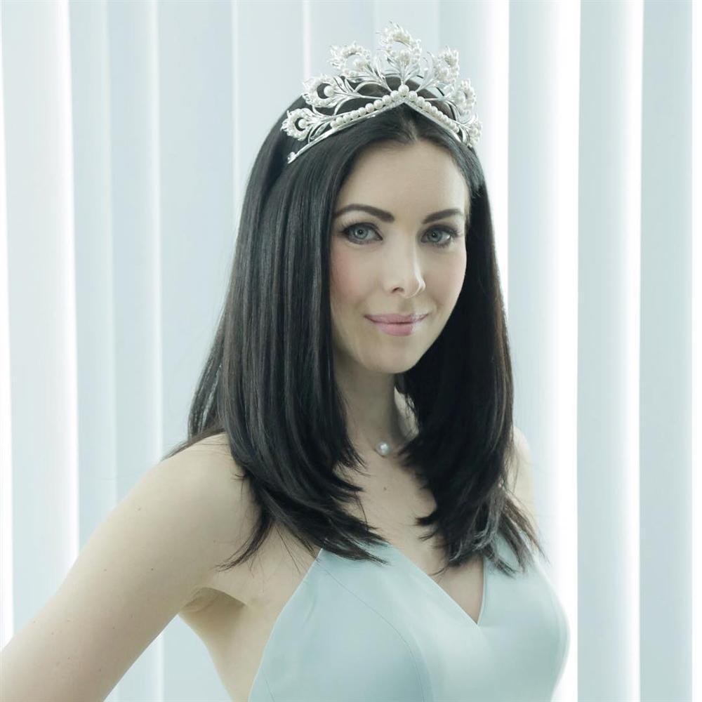 Muốn đăng quang Hoa hậu Hoàn vũ, đọc ngay 3 bí kíp vàng của đại mỹ nhân Natalie Glebova đảm bảo thắng-5