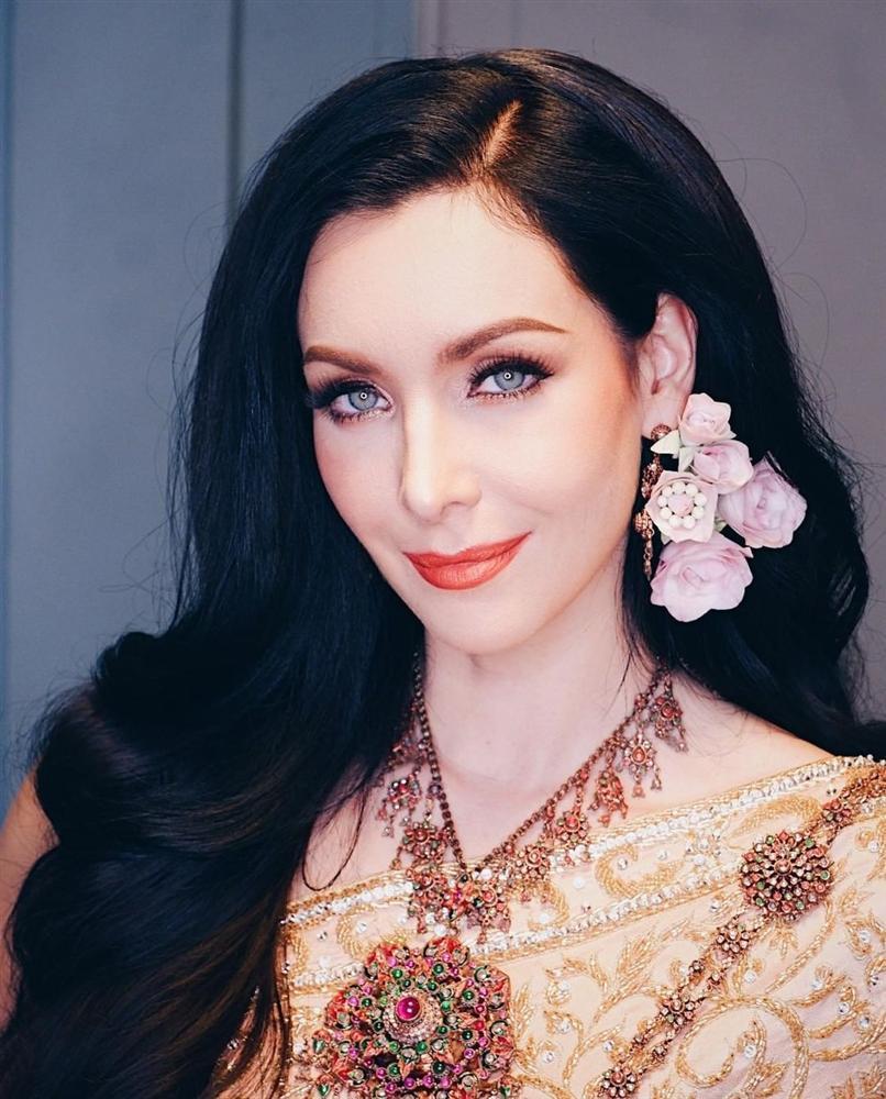 Muốn đăng quang Hoa hậu Hoàn vũ, đọc ngay 3 bí kíp vàng của đại mỹ nhân Natalie Glebova đảm bảo thắng-6