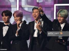 BTS trở thành nghệ sĩ Kpop đầu tiên xuất hiện trên sân khấu Grammy: 'Chúng tôi sẽ trở lại'!