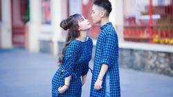 Clip tình đồng giới của tomboy Bi Bảo hiến kế giúp chị em được phái nam yêu ngay từ cái nhìn đầu tiên đang được chia sẻ rầm rộ