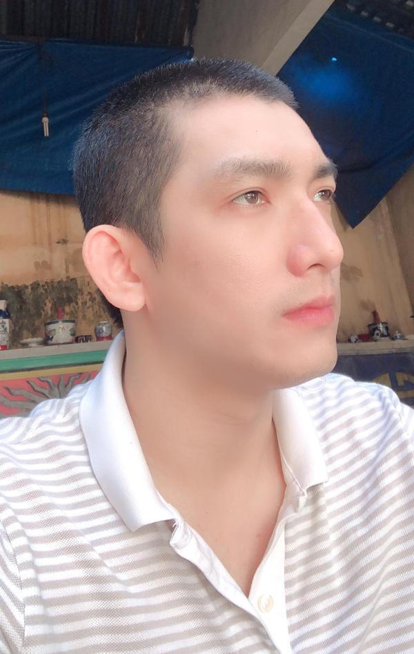 Chồng cũ Phi Thanh Vân nương nhờ cửa chùa sau khi thoát chết vì nợ nần chồng chất-3