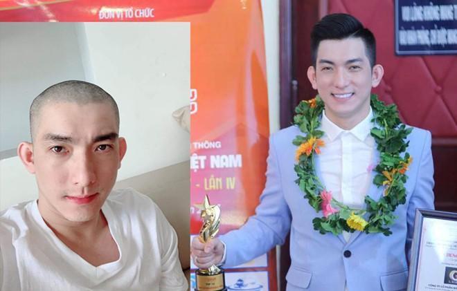 Chồng cũ Phi Thanh Vân nương nhờ cửa chùa sau khi thoát chết vì nợ nần chồng chất-2
