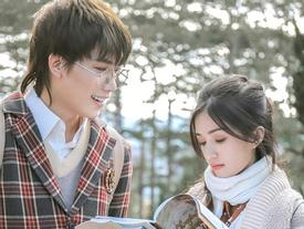 Học trò Đông Nhi ra mắt bản ballad lụi tim mùa Valentine