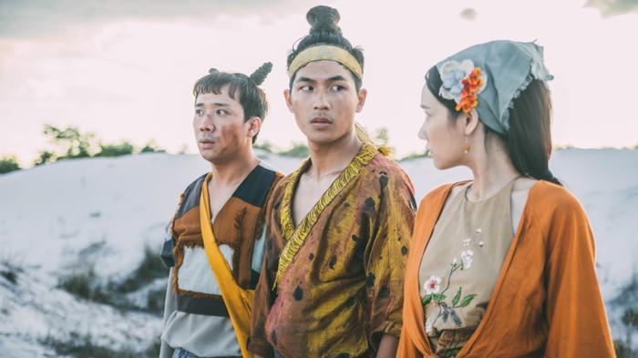 Phim Tết Việt: Doanh thu tăng, chất lượng trung bình và trò đấu đá-3