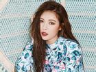 'Nữ hoàng gợi cảm' HyunA kỷ niệm 12 năm theo showbiz