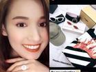 Ngắm quà Valentine hàng hiệu xa xỉ của mỹ nhân Việt