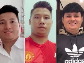 Cười ngất với loạt ảnh chế các cầu thủ Việt phát tướng sau Tết