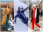 Tóc dài, quần đỏ chót: Ai dám soán ngôi street style nổi bật nhất của BB Trần tuần qua?-10