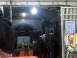 Vụ vợ chồng bị chém bởi nghịch tử phó phòng ngân hàng: Nghi phạm đã sử dụng ma túy?-4