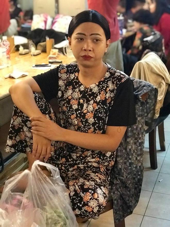 Diễn viên Việt kể bị khan tiếng, cát-xê tăng nhiều khi diễn kịch Tết-4