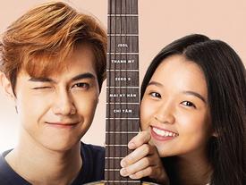 Valentine này nhất định phải ra rạp xem 'Thơ ngây' phiên bản Việt