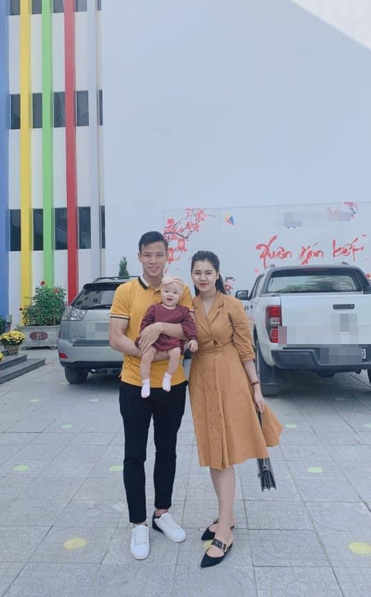 Quế Ngọc Hải trở thành thánh tiết kiệm của đội tuyển Việt Nam khi cả Tết Kỷ Hợi chỉ diện đúng 1 chiếc áo-1