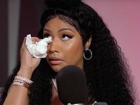 Sốc: Nicki Minaj bị thành viên hội đồng Grammy bắt nạt và buộc phải giữ im lặng suốt 7 năm