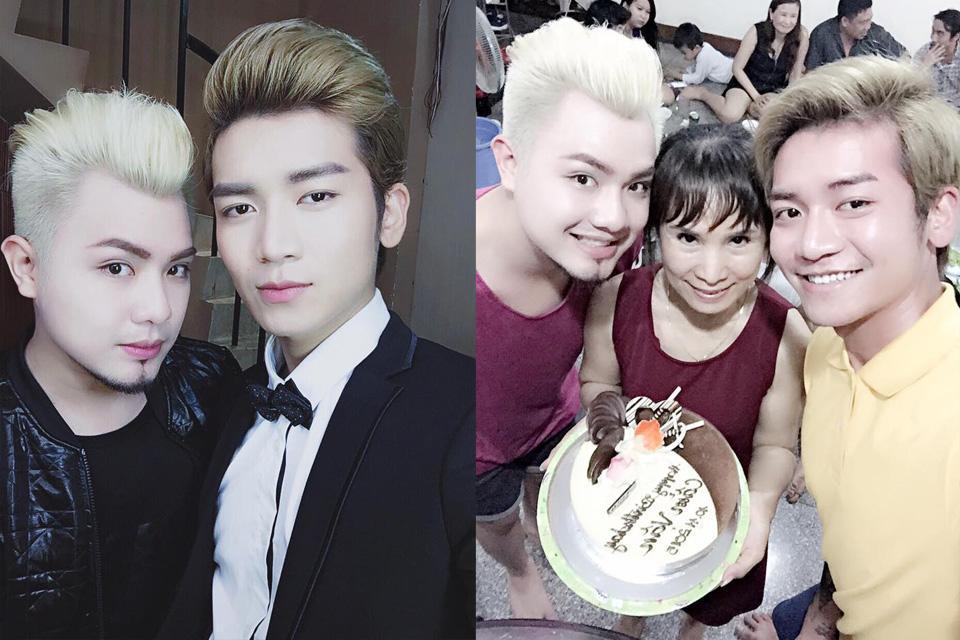 Quen nhau 5 năm, BB Trần lần đầu tiết lộ về người tình đồng giới: Vừa gặp nhau 1 lần, Quang Lâm đã sang nhà tôi ở-3