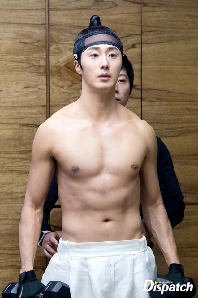 Park Shin Hye khoe gương mặt mộc mạc mà vẫn đủ đốn tim người hâm mộ-5