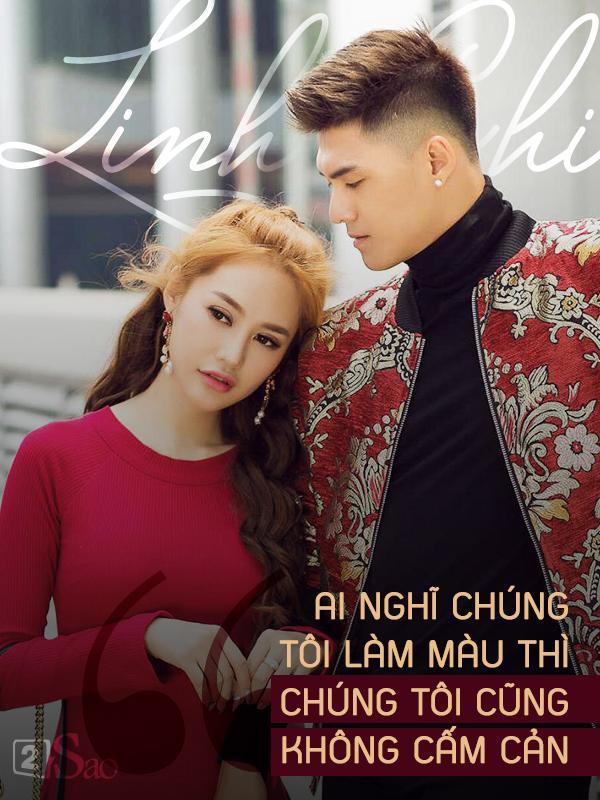 Chỉ đến khi lấy Lâm Vinh Hải rồi, người mẫu Linh Chi mới chịu LẦN ĐẦU NÓI THẬT: Vợ cũ của chồng tôi là người đáng khinh-2
