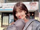 Park Shin Hye khoe gương mặt mộc mạc mà vẫn đủ 'đốn tim' người hâm mộ