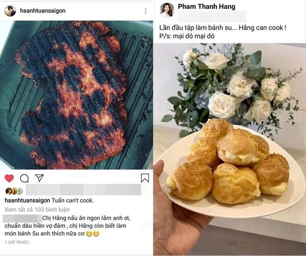 Thấy Thanh Hằng thân thiết với em gái Hà Anh Tuấn, fan lại hết lòng mong siêu mẫu và nam ca sĩ về chung một nhà-7