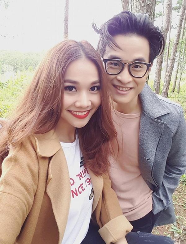 Thấy Thanh Hằng thân thiết với em gái Hà Anh Tuấn, fan lại hết lòng mong siêu mẫu và nam ca sĩ về chung một nhà-9