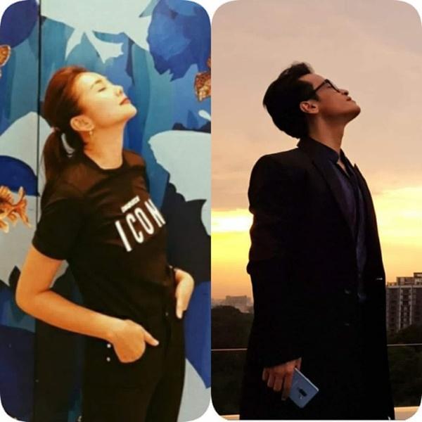 Thấy Thanh Hằng thân thiết với em gái Hà Anh Tuấn, fan lại hết lòng mong siêu mẫu và nam ca sĩ về chung một nhà-8