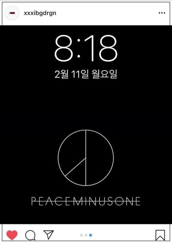 Bạn đã cập nhật thính comeback mới nhất từ G-Dragon?-1