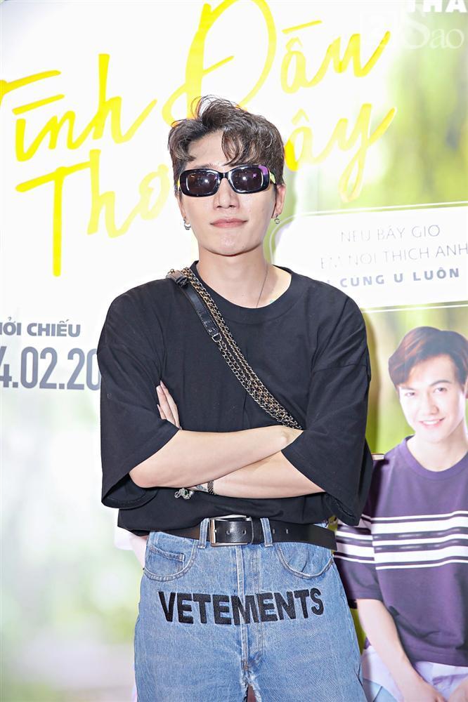 Nhóm nhạc thảm họa Zero9 đóng phim cùng em bé đáng sợ nhất Việt Nam Lâm Thanh Mỹ-7