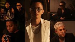 Rhymastic mời đủ anh tài Soobin Hoàng Sơn, Touliver, Justa Tee, Binz góp mặt trong MV
