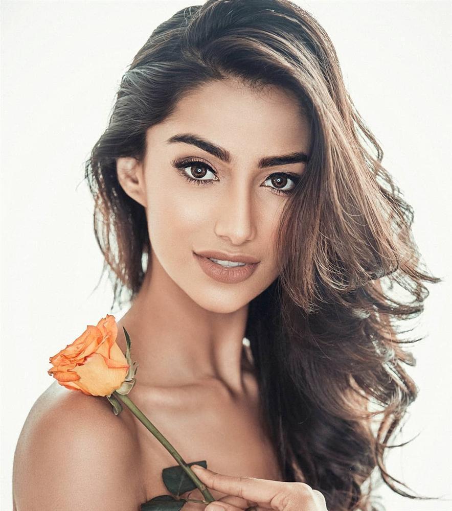 Vượt Miss World lẫn Miss Universe, cô gái Ấn Độ đẹp như tiên lên ngôi Hoa hậu của các hoa hậu 2018-7