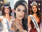 Vượt Miss World lẫn Miss Universe, cô gái Ấn Độ đẹp như tiên lên ngôi 'Hoa hậu của các hoa hậu 2018'
