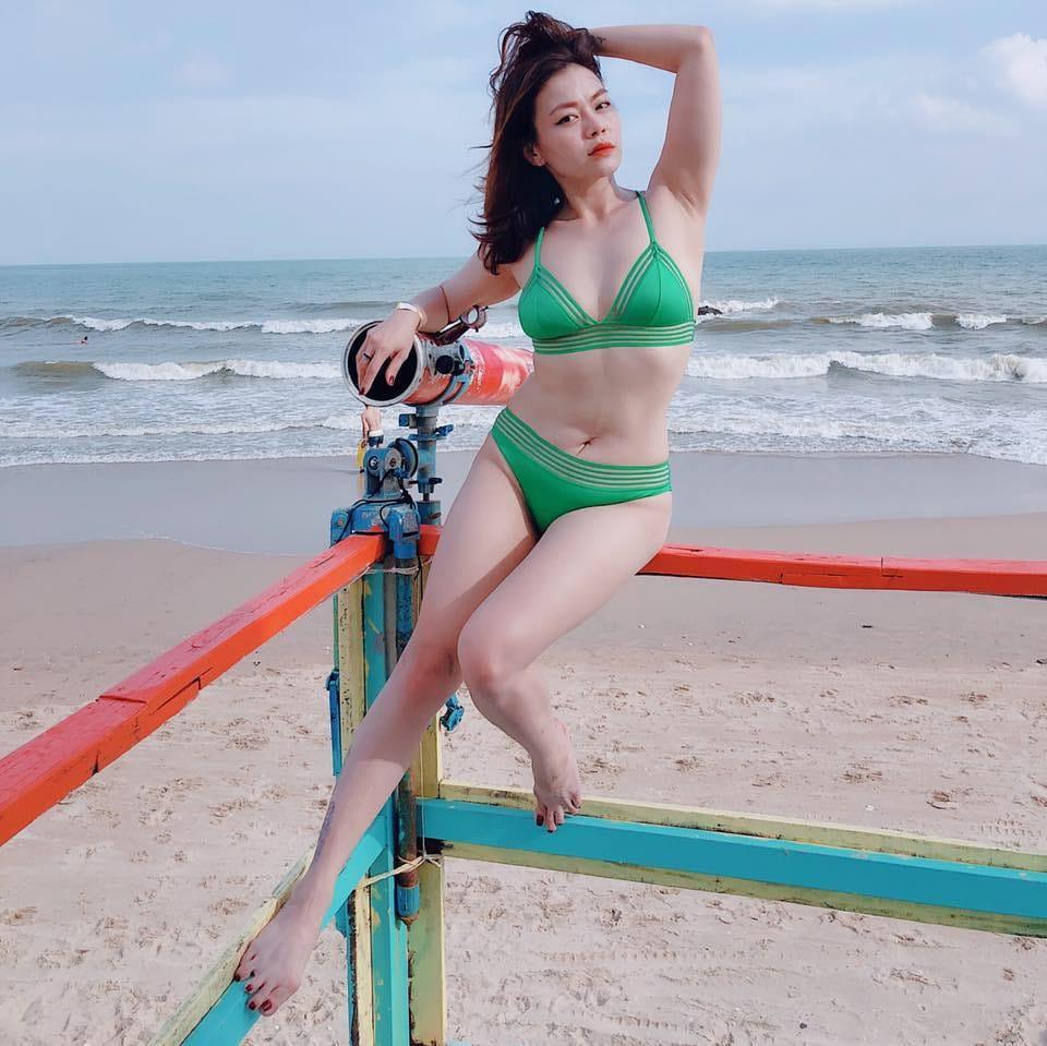 Chỉ vì muốn sở hữu vòng eo thắt đáy lưng ong, mỹ nhân Việt bỗng trở thành thánh photoshop ảnh nghiệp dư-2