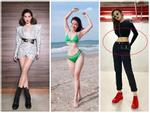 Chỉ vì muốn sở hữu vòng eo 'thắt đáy lưng ong', mỹ nhân Việt bỗng trở thành 'thánh' photoshop ảnh nghiệp dư