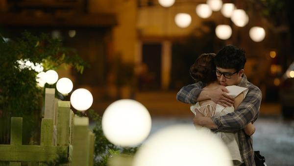 Màu nước mắt: Ca khúc nhạc phim đáng nghe nhất mùa Valentine này-2