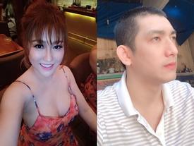 Trả lời thắc mắc vì sao vẫn cười trong khi chồng cũ tự tử vì vỡ nợ, Phi Thanh Vân nói rõ: 'Chiếc áo không mặc được nữa thì bỏ thôi'