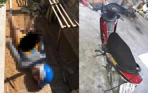 Nữ sinh giao gà bị giết: Nghi phạm đi chúc Tết trước khi bị bắt-3