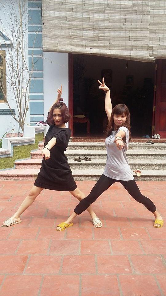 Hòa Minzy bị tẩy chay nhưng người bạn thân bỗng gây chú ý nhờ công khai ảnh thời trẩu tre cùng nữ ca sĩ-6